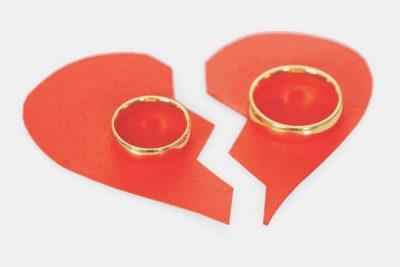 【手相占い】結婚線が複数出ているとバツを繰り返す!? 離婚しやすい手相ベスト3