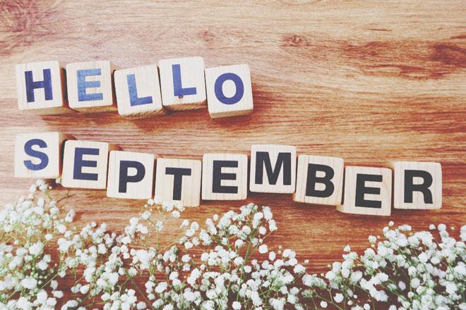 【9月の運勢まとめ】今月の運勢、恋愛運、開運アクションをチェック!