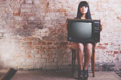 12星座【テレビを見ない】ランキング 乙女座にとってテレビは「無駄な時間」!