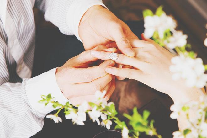 【無料占い】電撃婚の可能性も? 出会い、交際から結婚までを鑑定!