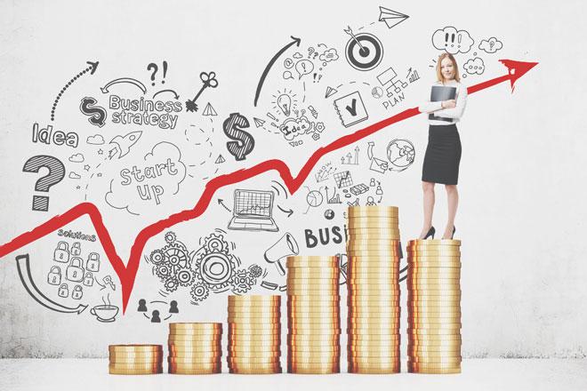 血液型【お金の貯め方】あるある AB型はしっかり勉強して株やFXなどの投資にトライ!