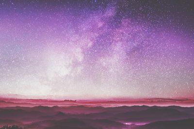 【10月の惑星予報】】惑星のエネルギー交流が活発な1カ月!