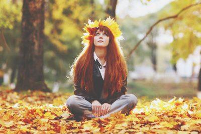 【心理テスト】秋祭りの目玉イベントは何? 答えでわかるネガティブ思考からの脱却法