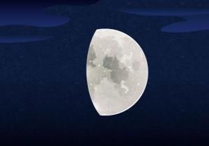 05十日夜の月