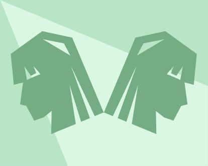 双子座の今日の運勢