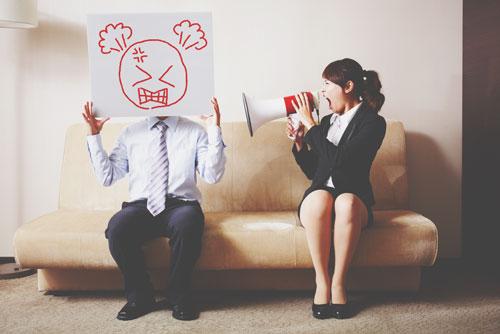10の質問でわかる【うっとうしい女度】知らないうちに相手をげんなりさせていない?