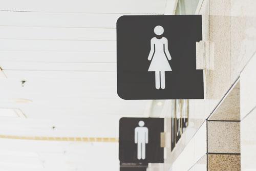 【心理テスト】トイレでのある行動でわかる、あなたの達成感