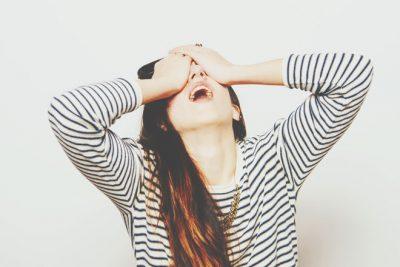 10の質問でわかる【ピンチのときのプラス思考度】ピンチに陥ったらあなたはどう考える?